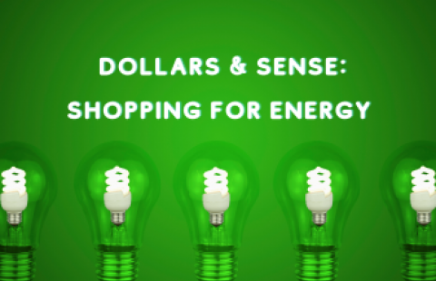 infographic - shopping for energy