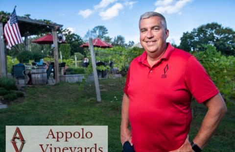 Mike Appolo