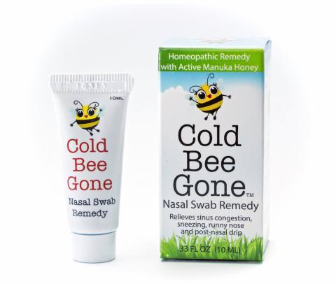 cold bee gone products