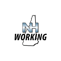 logo for NH Working
