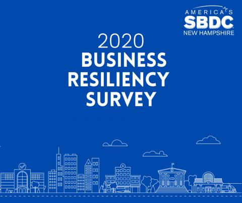 2020 Business Resiliency Survey