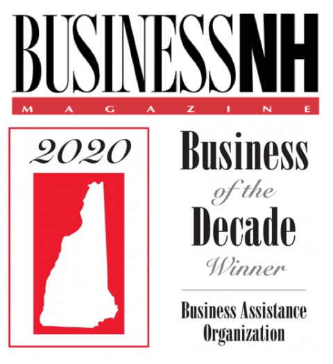 Business of the Decade Winner 2020